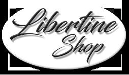 partenaire : Libertine Shop, les plaisirs libertins !